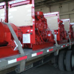 image of detroit diesel 2-71 generators